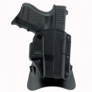 Galco International M4X Glock 19 Paddle Holster