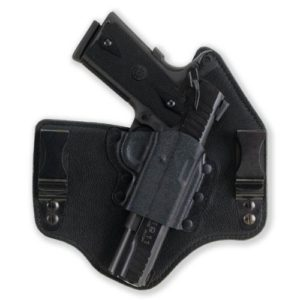 Galco KT652B Kingtuk M&P Shield Concealment Holster