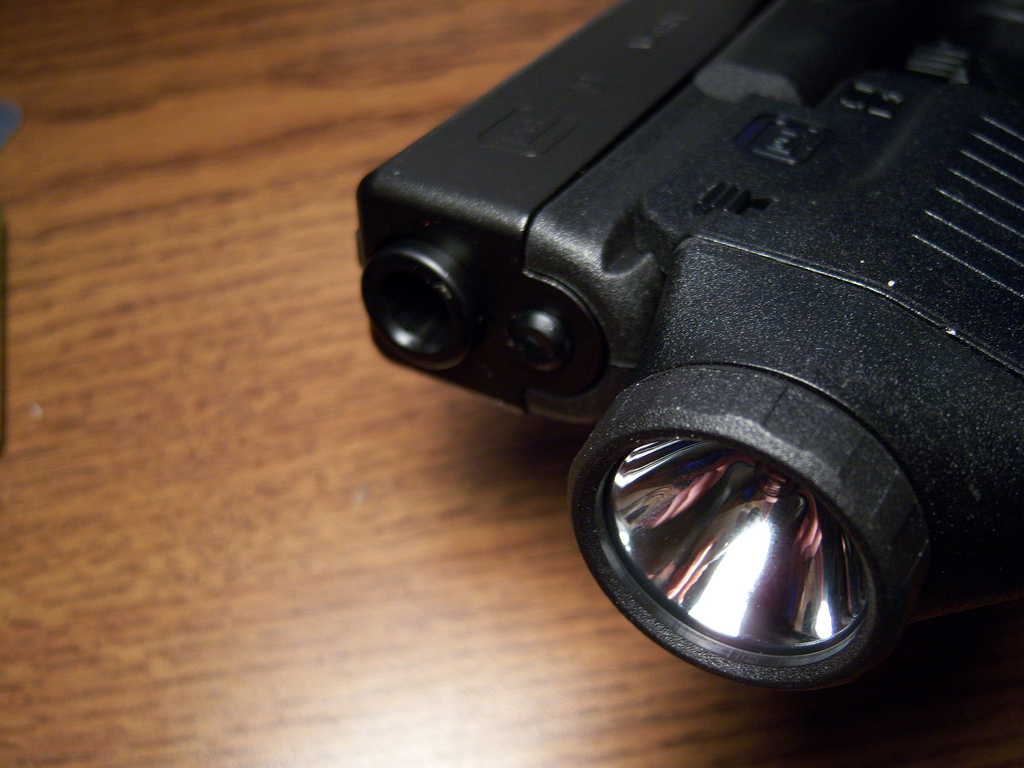 Best Glock 19 Flashlight tactical