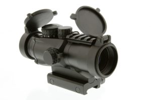 Primary Arms 3x Compact Prism Riflescope