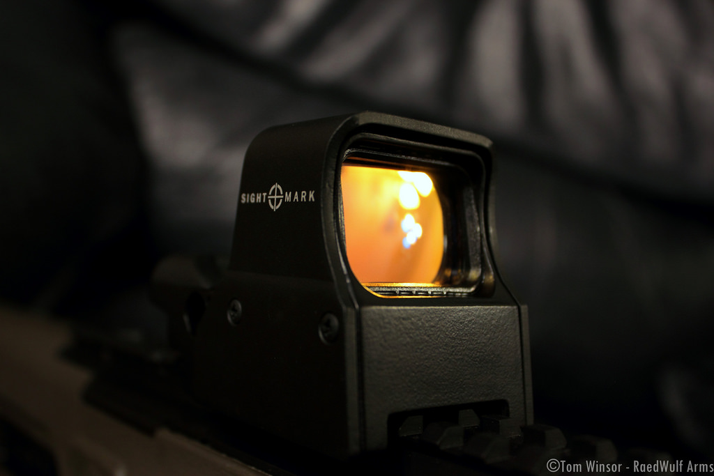 Best Holographic Sight AR 15