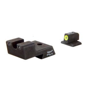 Trijicon 1911 Novak Cut HD Night Sight Set