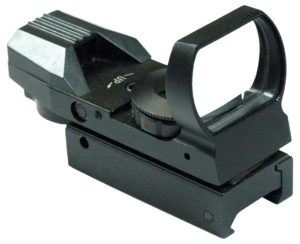 Ultimate Arms Gear Tactical Open Reflex Sight