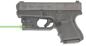 Viridian Reactor 5 Red Glock Laser Sight