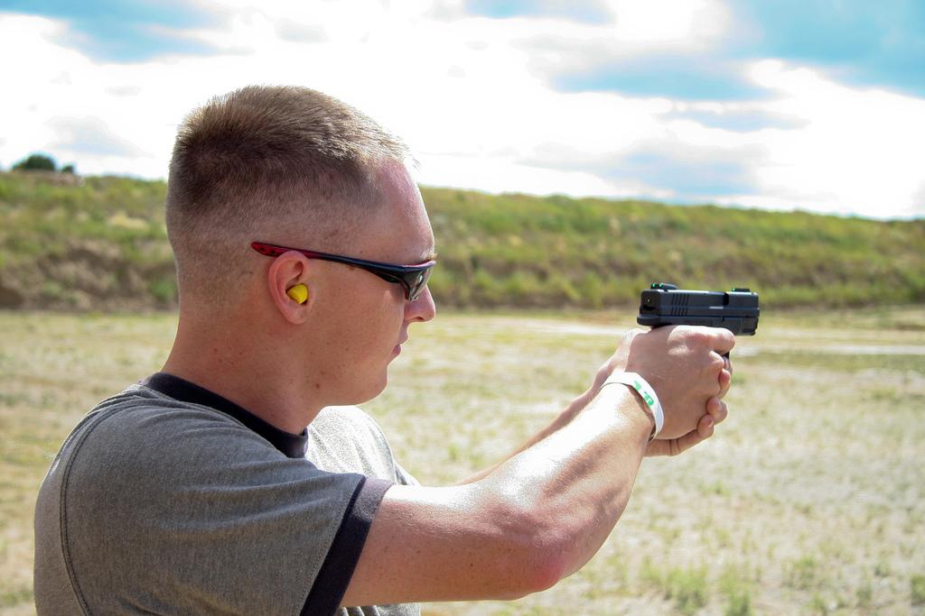 9mm RIP Ammo