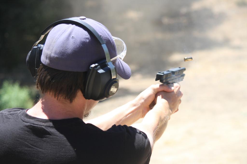 M&P Shield vs Glock 43
