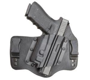 Galco Kingtuk Glock 19 Gen 4 Holster