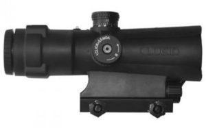 Lucid Prismatic Weapons P7 Reticle Scope for Mini 14