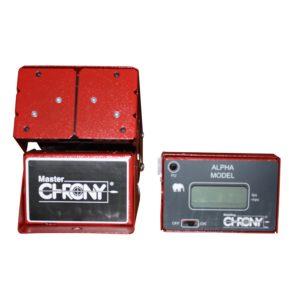Shooting Chrony Alpha Master Chronograph