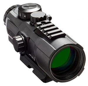 Steiner 5.56 Scope for M4
