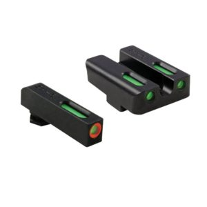 TruGlo-TFX Tritium Fiber Optic Sight