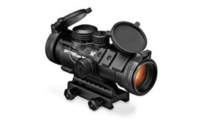 Vortex Spitfire M4 Tactical Scopes