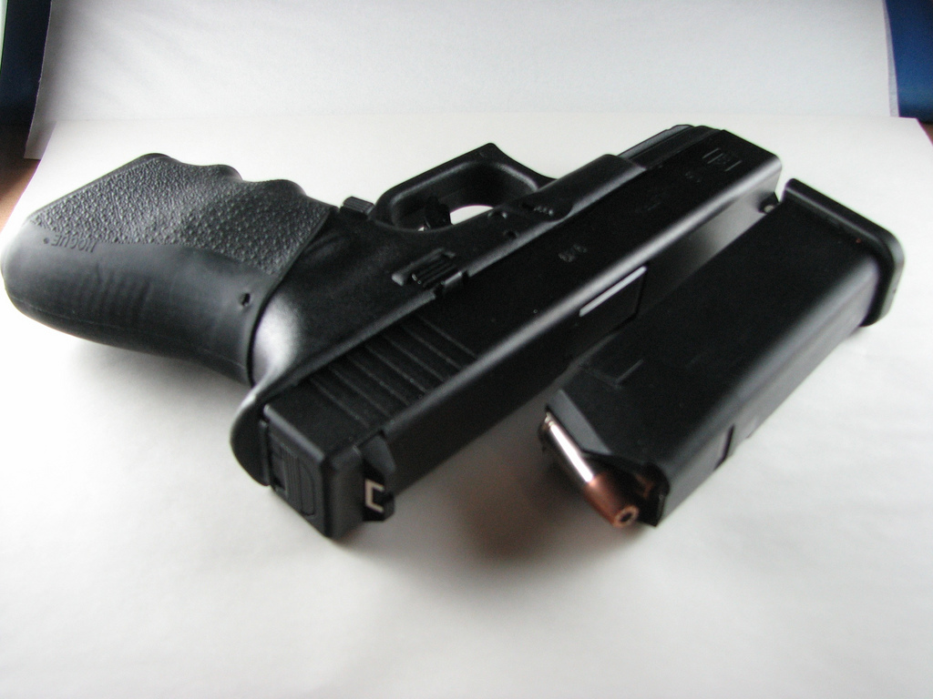 Best Glock 19 IWB Holster