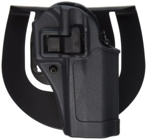 BlackHawk Serpa Sportser Paddle Holster