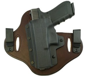 Hybrid Hidden Holsters Concealed Carry Gun Holster