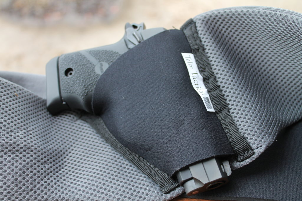 best belly band holster review
