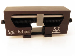 Sight-Tool.com Universal Handgun Sight Pusher Tool