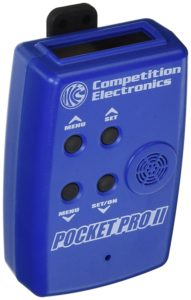 Competition Electronics Pocket Pro II