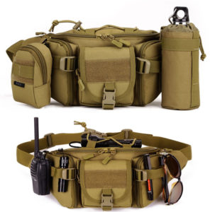 Creator Tactical Waist Pack