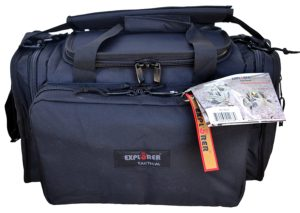 Explorer Tactical Range Ready Bag