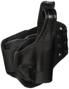 Gould and Goodrich Bootlock Ankle Holster