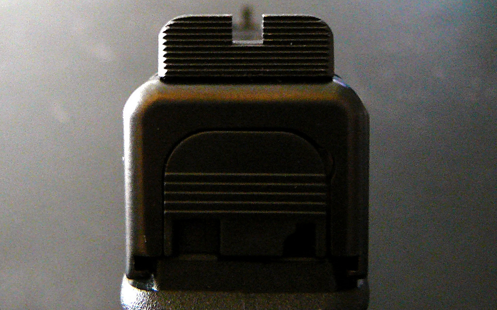 Glock Sight Tool
