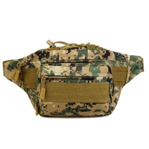 Huntvp Military Fanny Pack
