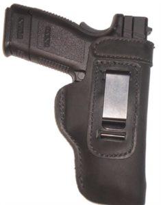 Ultimate gun holster for Ruger SR-22