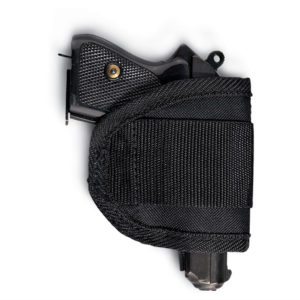 Pro-Tech Outdoors Concealed Boot Clip Holster