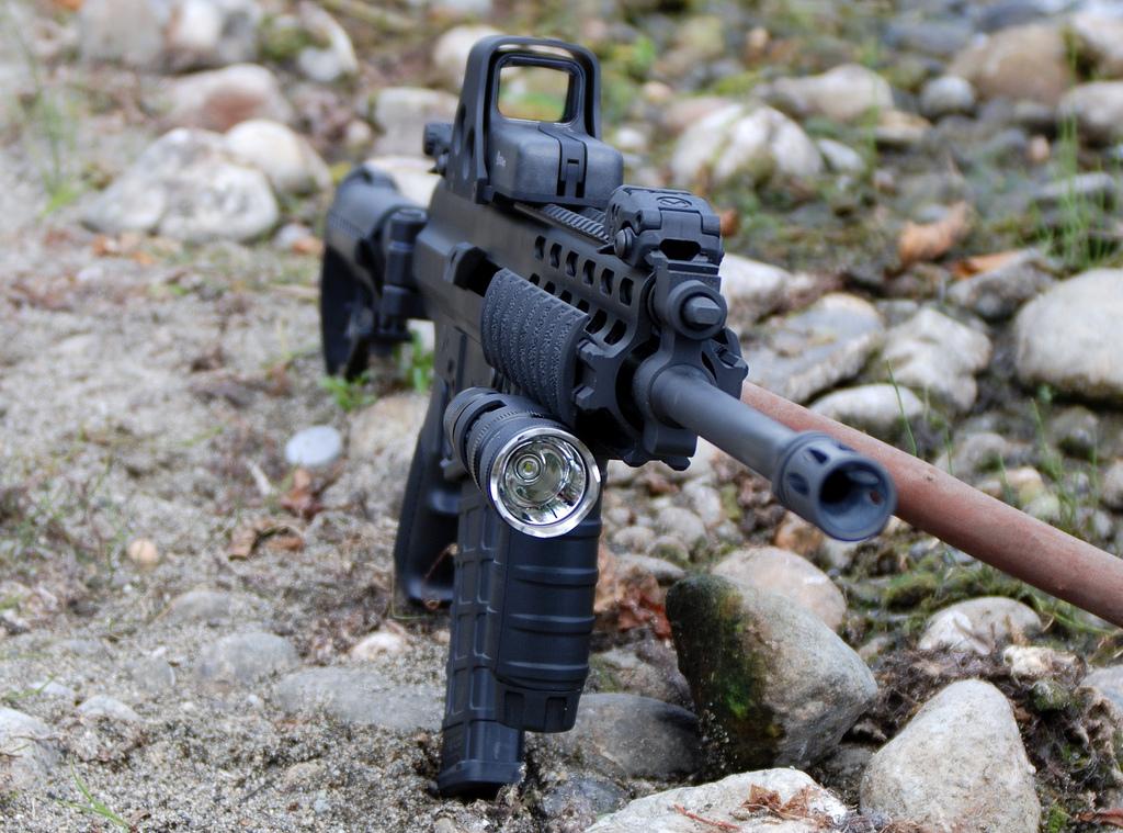 Best AR 15 Foregrip