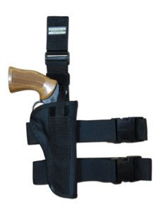 Barsony Tactical Leg Holster