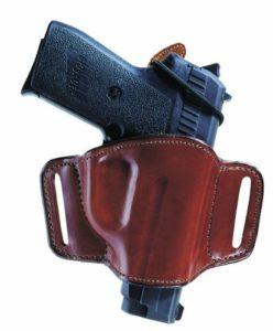 Bianchi Gun Leather 105 Minimalist