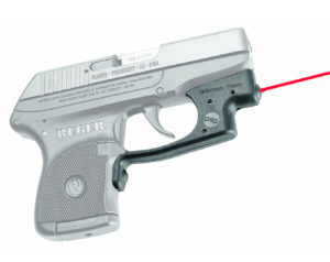 Crimson Trace Laserguard for Ruger LCP