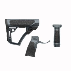 Daniel Defense AR-15 Stock Set