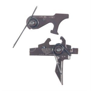 Geissele Automatics LLC AR-15 Super Dynamic Trigger