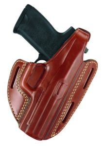 Gould and Goodrich Belt Holster