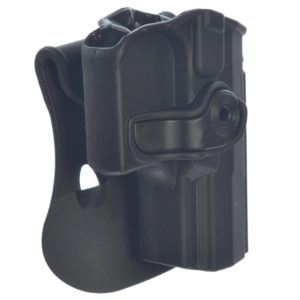 IMI Polymer Retention Roto Holster for Walther M1 and M2