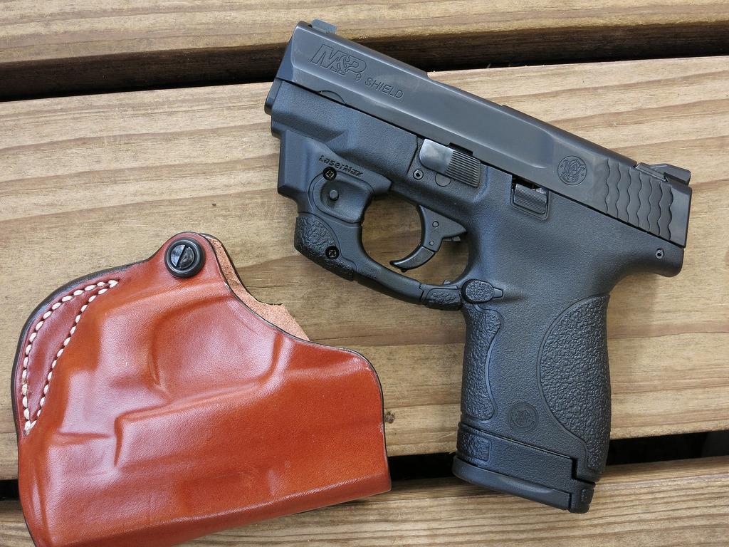 M&P Shield 9mm Accessories