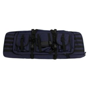 NcStar VISM Double Carbine Case