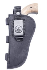 OutBags Nylon OWB Belt Gun Holster