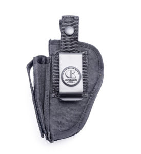 OutBags USA Nylon Outside Pants Carry Holster