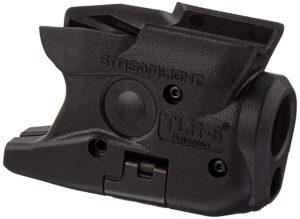 Streamlight TLR-6 Tactical Pistol Mount Flashlight