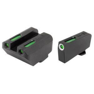 TruGlo TFX Glock SUP High Set Handgun Sight