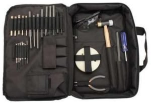 Ultimate Arms Gear Essential Complete Armorer's Gunsmith Tool Kit