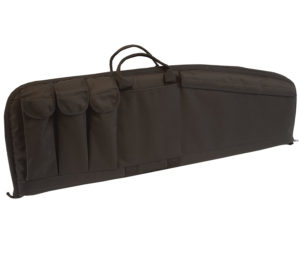 Uncle Mike's Law Enforcement Tactical Rifle Case