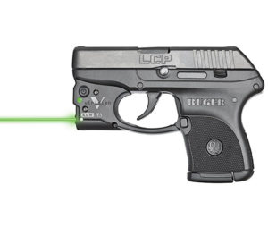 Viridian Weapon Technologies Reactor 5 Green Laser Sight