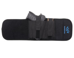 Wingswind Ankle Holster Concealed Carry 1