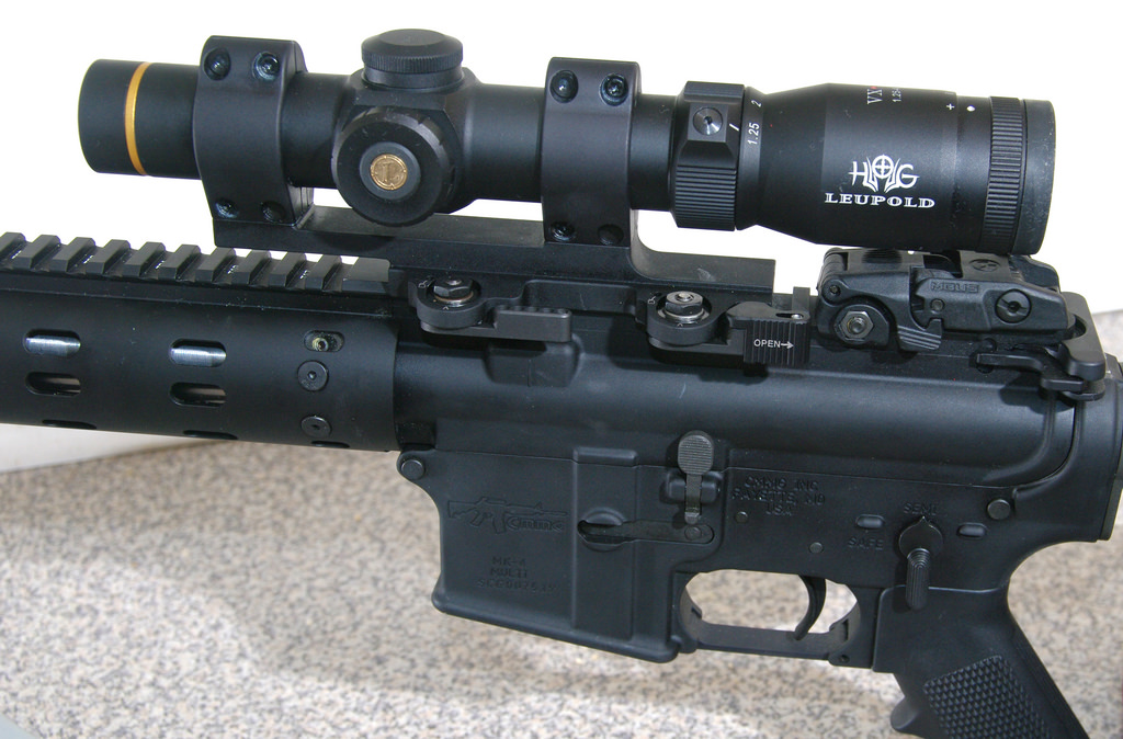 Best Scope Mounting Kit