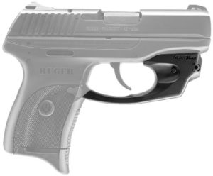 LaserMax CF-LC9 Red Laser for Ruger