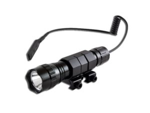 Orion H40-W 500 Lumen LED Tactical Flashlight